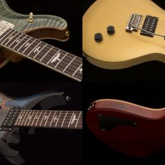 Some special axes from PRS