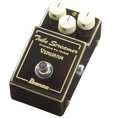 Get your Tube Screamer fix with the Ibanez Vemuram TSV808