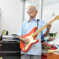 Seow – the tube amp doctor
