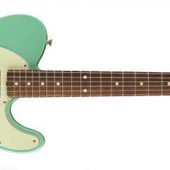Fender's Vintera range snares that vintage vibe