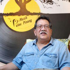 Penang House of Music – still a mountain to climb